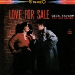 taylor, cecil - love for sale