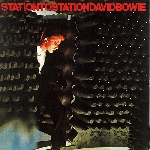 david bowie - station to station