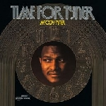 mccoy tyner - time for tyner