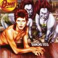david bowie - diamong dogs