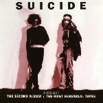 suicide - second album (expanded)