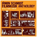 irmin schmidt - filmusik anthology