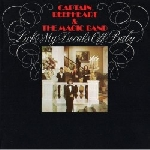 captain beefheart & the magic band - lick my decals off, baby (180 gr.)