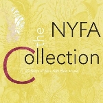 the nyfa collection - 25 years of new york new music