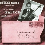 harry partch - enclosure two