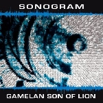 gamelan son of lion - sonogram