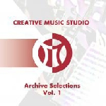 v/a - creative music studio (archive selections vol.1)