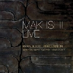 maki ishi - ryan scott - live