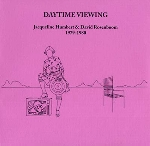 jacqueline humbert - david rosenboom - daytime viewing (1979 - 1980)