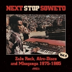 v/a - next stop soweto vol.4