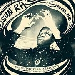 sun ra - the definitive singles collection - vol.1: 1952-1991
