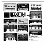 rebotini - music components