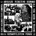 arnaud rebotini - all you need is techno