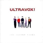 ultravox (john foxx) - the island years