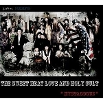 jarboe - the sweet meat love and holy cult - mystagogue