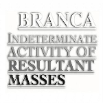 glenn branca - indeterminate activity of resultant masses