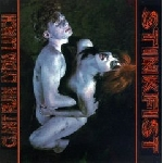 clint ruin / lydia lunch - stinkfist + the crumb
