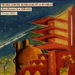 sun ra - music from tomorrow's world