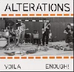 alterations (beresford-cusack-toop-day)  - voila enough! (1979-81)