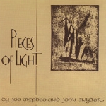 joe mcphee - john snyder - pieces of light