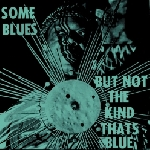 sun ra - some blues but not the kind thats blue