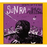 sun ra - secret of the sun