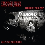 teenage jesus & the jerks - beirut slump