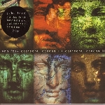 john foxx - cathedral oceans I + cathedral oceans II
