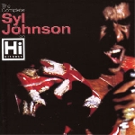 syl johnson - complete syl johnson on hi records