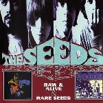 the seeds - raw & alive + rare seeds