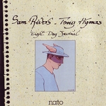 sam rivers - tony hymas - eight day journal