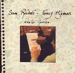 sam rivers - tony hymas - winter garden