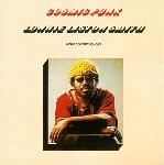 lonnie linton smith - cosmic funk