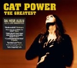 cat power - greatest -12tr-