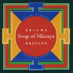 eliane radigue - songs of milarepa