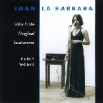 joan la barbara - voice is the original instrument