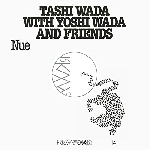 tashi wada with yoshi wada and friends - nue