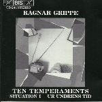 ragnar grippe - ten temperaments situation 1 ur undrens tid