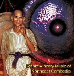 ethnic minority music of northeast cambodia - s/t