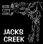 sun city girls - jacks creek