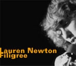 lauren newton - filigree
