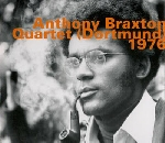 anthony braxton quartet - (dortmund) 1976