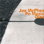 joe mcphee - po music oleo