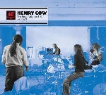 henry cow - the road : vol 6-10 with dvd