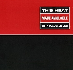 this heat - made available - john peel sessions