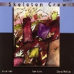 skeleton crew - learn to talk / the country of blinds