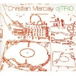 christian marclay - dj trio