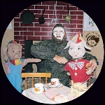 death in june - all pigs must die (picture disc)