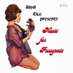 boyd rice presents - music for pussycats