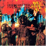 legendary pink dots - the golden age